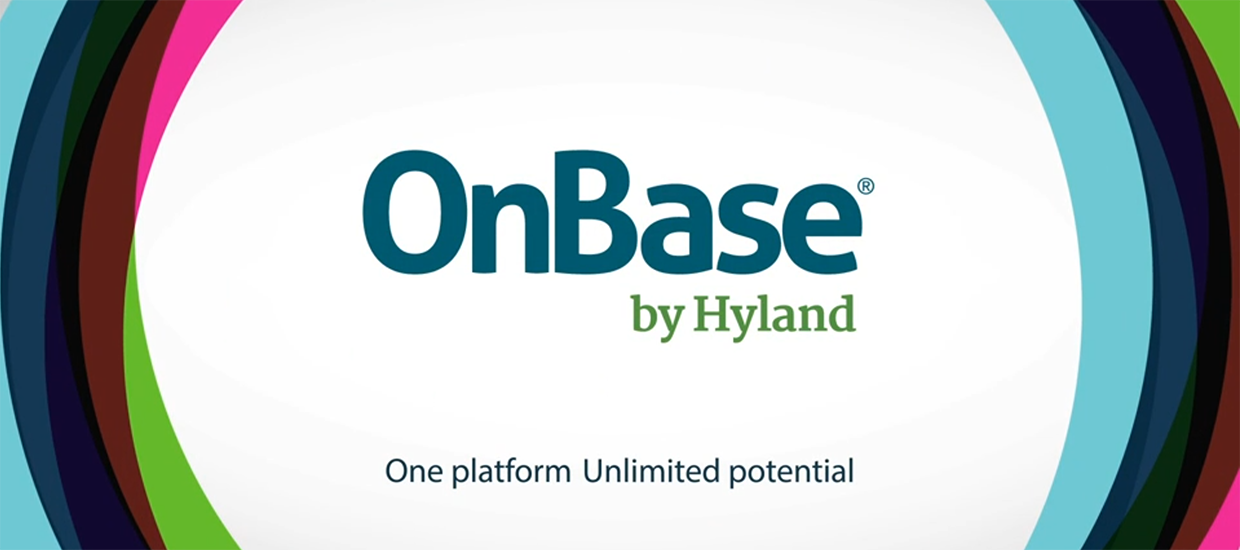 Considering OnBase