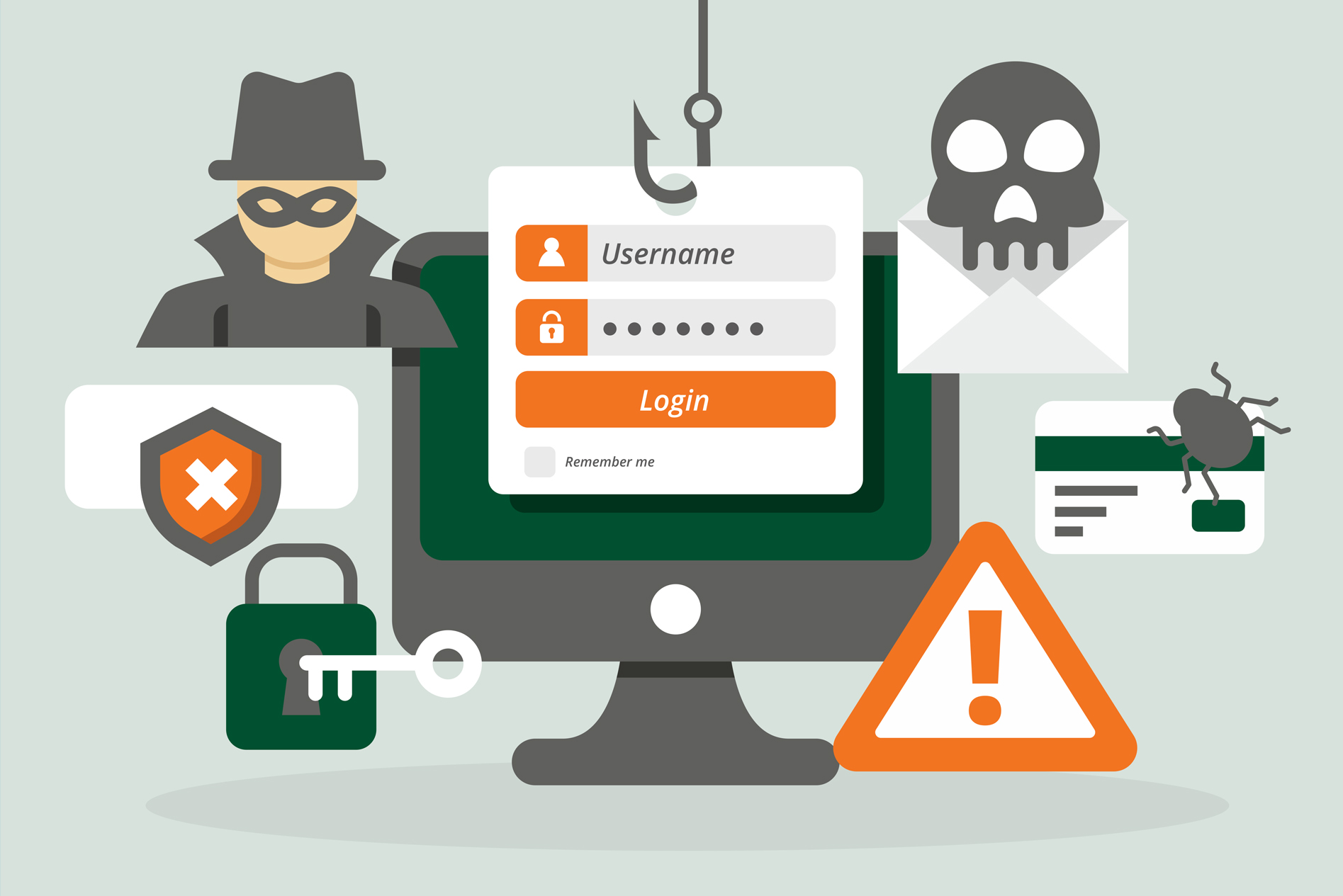 IT News - Phishing at The U - Scam to Look Out For! | University of Miami  Information Technology